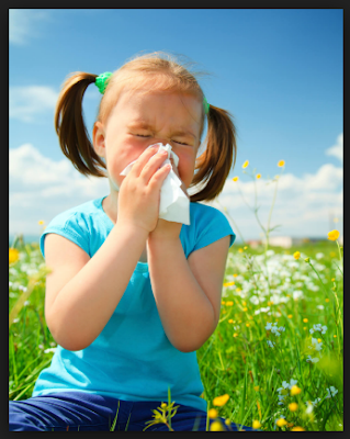 How To Overcome Allergy Naturally