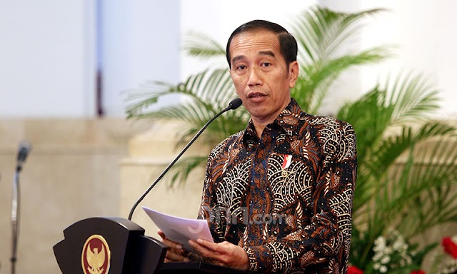 5 Berita Terpopuler: Jokowi Murka? RIzieq jadi Lawan Prabowo di 2024, Dua Kapolda Kena Getah