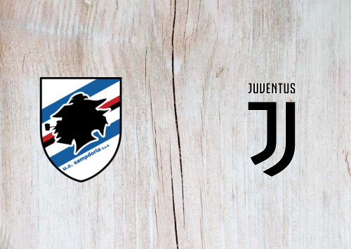Sampdoria vs Juventus -Highlights 18 December 2019