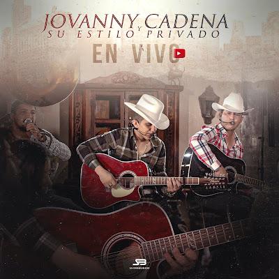 Jovanny Cadena - Estas Que Te Pelas