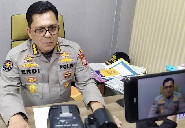 Polisi Akan Periksa Ridwan Kamil-Ade Yasin Terkait Acara Habib Rizieq