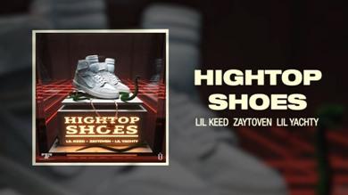 Hightop Shoes Lyrics - Zaytoven, Lil Yachty & Lil Keed