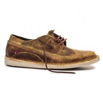 Oliberte Shoes: Malino