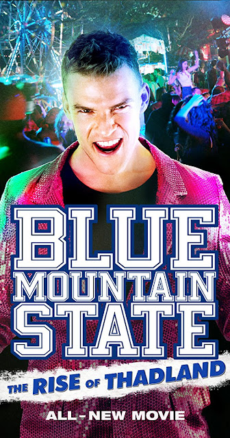Blue Mountain State: The Rise of Thadland (2016) ταινιες online seires xrysoi greek subs