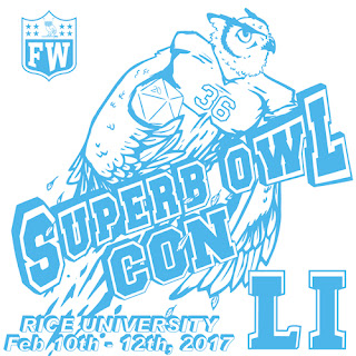 OwlCon Program
