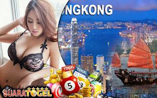 Nomor Keluar Hongkong Hari ini Rabu 6 Januari 2021