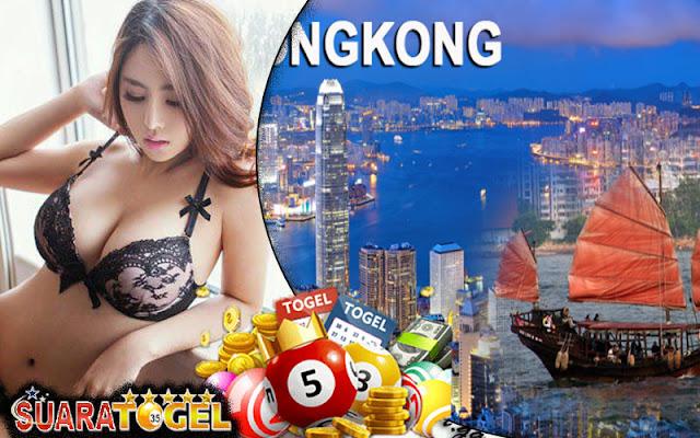 Nomor Keluar Hongkong Hari ini Selasa 12 Januari 2021