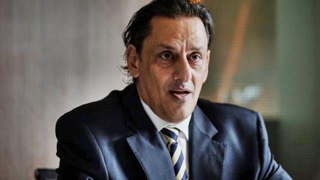 Governo Bolsonaro paga mais de R$ 41 milhões à Wassef