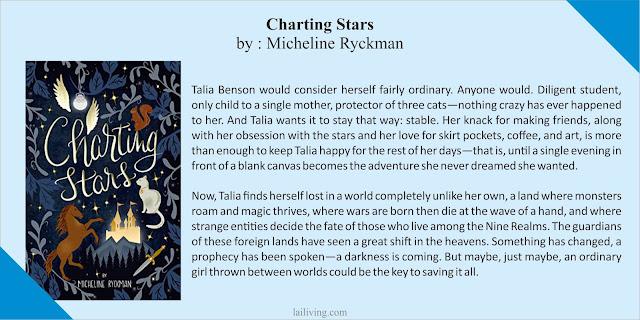 charting stars