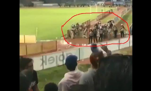 Video Bobotoh Ngeprank Polisi