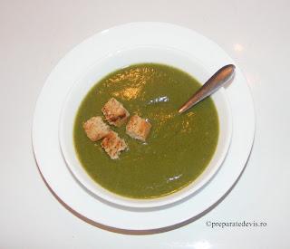 Retete mancare broccoli cu kale,