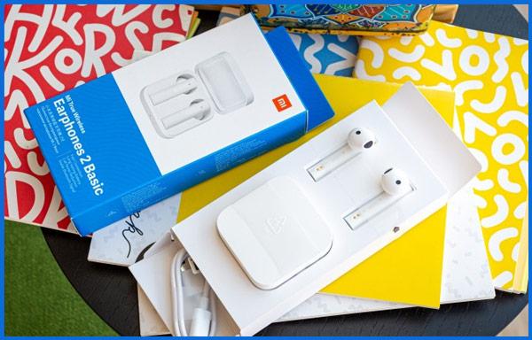 مراجعة سماعات Mi True Wireless 2 Basic
