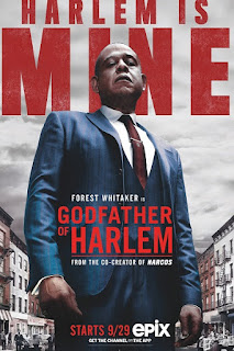 Godfather of Harlem Temporada 1