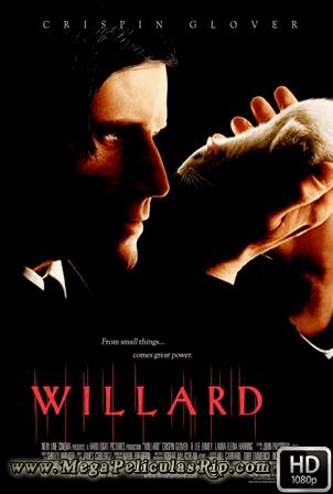 Willard (2003) [1080p] [Latino-Ingles] [MEGA]