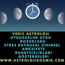 vedıc  astroloji uyku sorunu