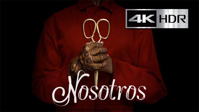 Nosotros (2019) REMUX 4K UHD [HDR] Latino-Ingles