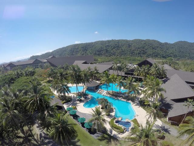 Hotel menarik untuk anak-anak di Kota Kinabalu
