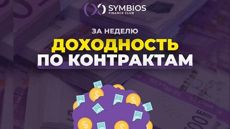 Новости от Symbios Club