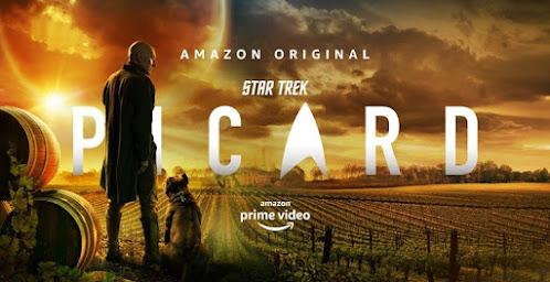 Melhores séries na Amazon Prime Video para Maratonar