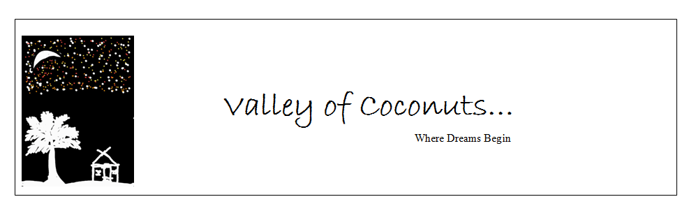 Valley of Coconuts
