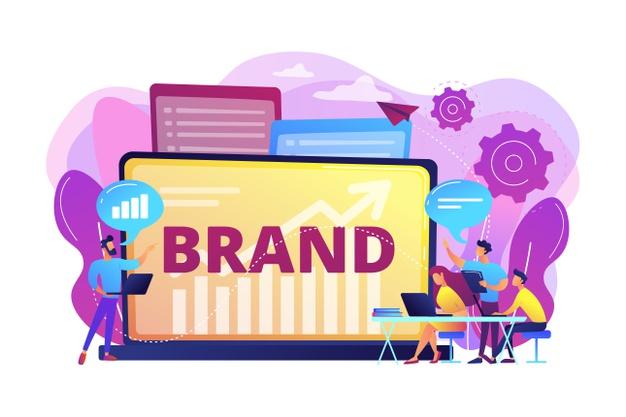 personal branding toko online