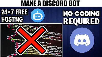 How to Make Discord Bot