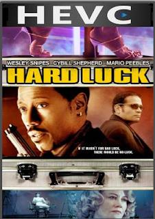 Hard Luck 2006 Hindi Dual Audio 140MB
