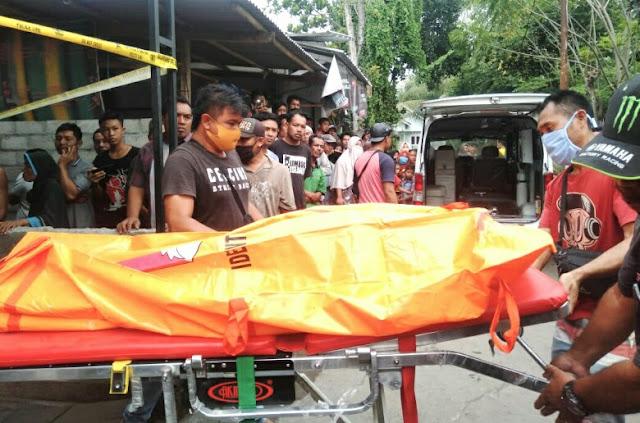Mantan PMI di Desa Anjani Ditemukan Meninggal dalam Keadaan Leher Terluka