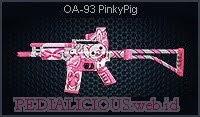 OA-93 PinkyPig