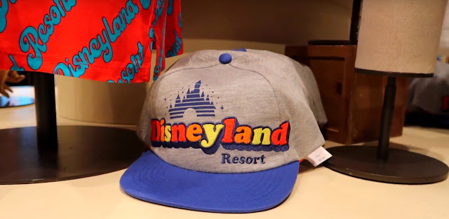 Ink & Paint 1955 Disneyland Resort hat