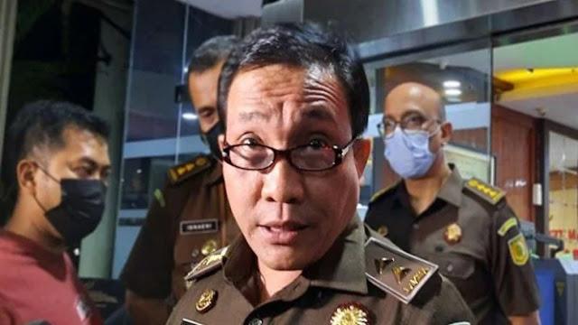 Teddy Tjokro Ditetapkan Jadi Tersangka Kasus Korupsi Asabri