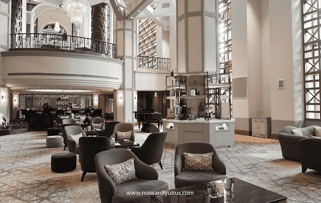 Sheraton Imperial KL Hotel