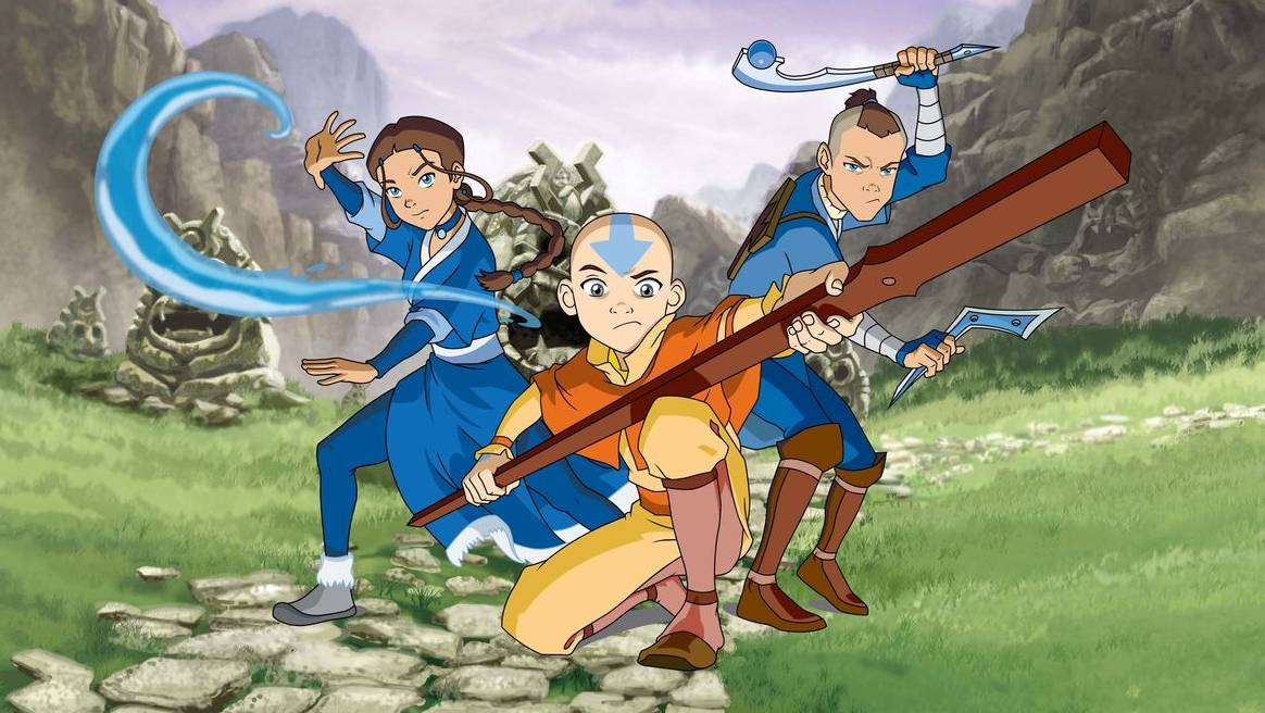 ViacomCBS Applies to Register New 'Avatar: The Last Airbender' Trademarks With the USPTO