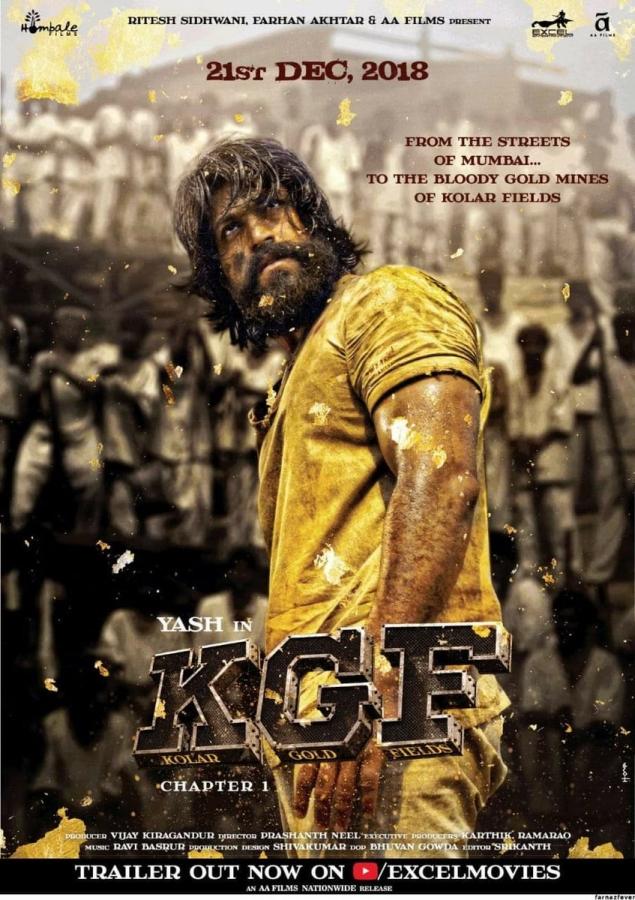 Kgf Full Hd Hindi Dubbed Movie Download 850mb Filmywap 2018 Full