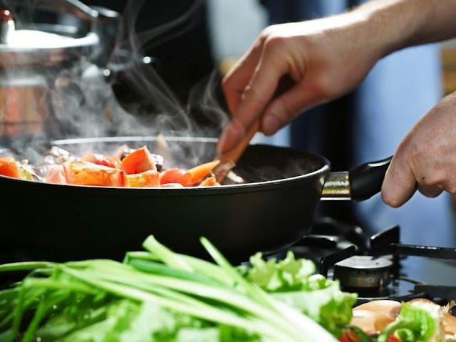 How to Cook Lumpia Basah