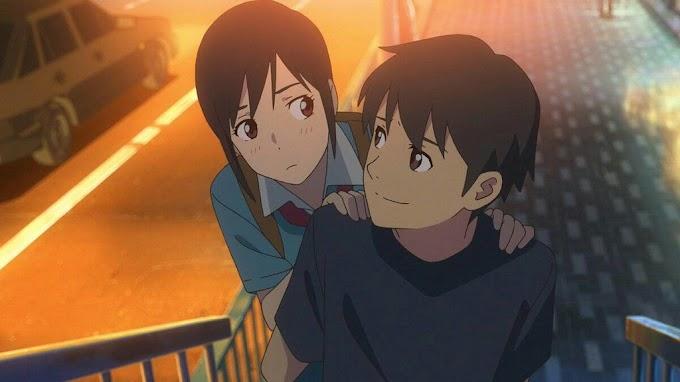 Crítica | Anime | Shiki Oriori (O sabor da juventude)