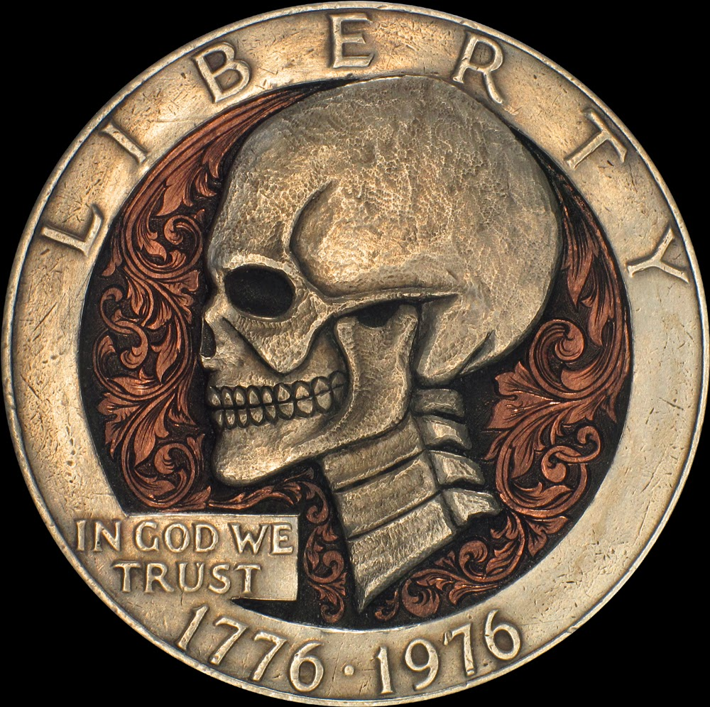 05-Ike-Skull-Scrolls-Paolo-Curio-aka-MrThe-Hobo-Nickels-Skull-Coins-&-Other-Sculptures-www-designstack-co