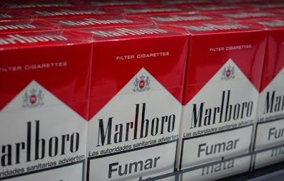 تراجع,تهريب,السجائر,في,النمسا