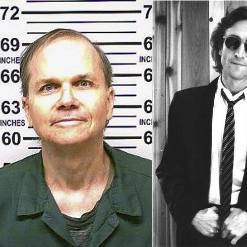 Mark Chapman dan Peristiwa Kematian John Lennon
