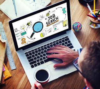 Manfaatkan Internet! 3 Situs Lowongan Pekerjaan  Terpercaya di Dunia