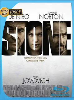 Stone [La revelación] (2010) BRRip [1080p] Latino [GoogleDrive] PGD