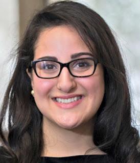 Sara Al-Zubi photo