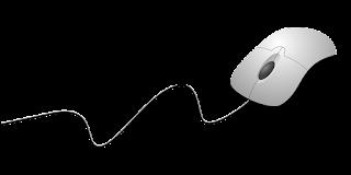 Kegunaan tombol tengah di mouse yang belum banyak di ketahui