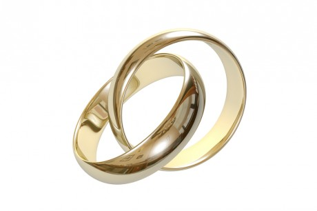 Picture Of Wedding Rings Entwined Wedding Ring Sets