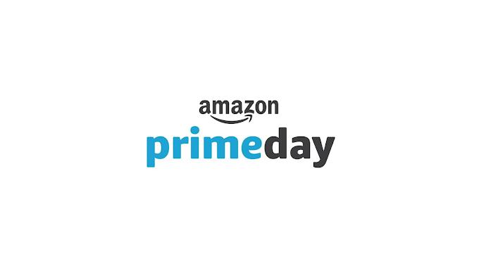 Começou o Amazon Prime Day!