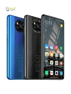 بوكو x3 افضل هاتف فى الفئة المتوسطة بلا منازع