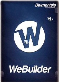 Blumentals WeBuilder 2020 Version 16.1.0.226 Download for Windows Free