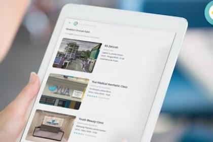 Aplikasi SehatQ.com, Layanan Kesehatan Online Lengkap dan Terpercaya