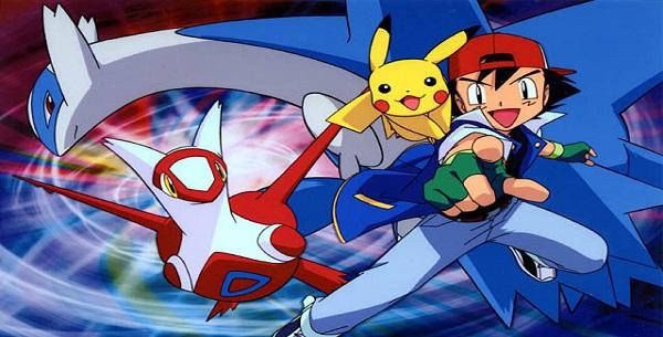 Resultado de imagen para Héroes Pokémon