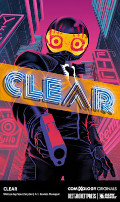 ComiXology and Scott Snyder's Best Jacket Clear